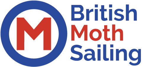 British Moth Sailing